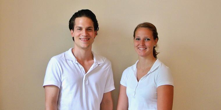 Mederi Physiotherapie Team